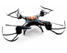 quadrocopter quadcopter drohne drohnen fm electrics. Black Bedroom Furniture Sets. Home Design Ideas