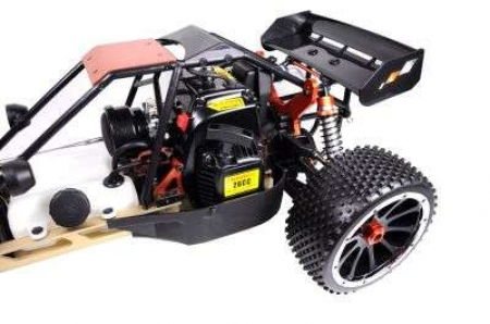 verbrenner auto rc benziner menthanol 2 takt ccm car. Black Bedroom Furniture Sets. Home Design Ideas